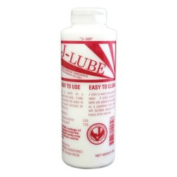 J-Lube, Powdered Lubricant,...