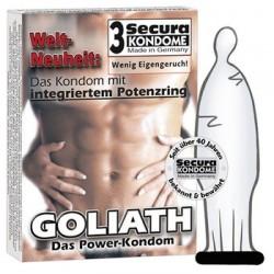 SECURA Goliath...
