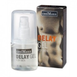 Cobeco CoolMann Delay Gel...
