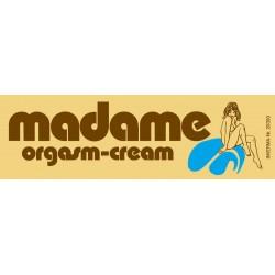 INVERMA Madame Orgasm...