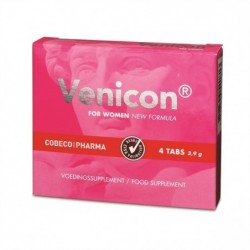 Cobeco Pharma, Venicon for...